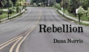 Rebellion, by Dana Norris