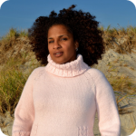 Jarita Davis poet - Proximity