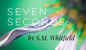 Seven Seconds, by S.M. Whitfield