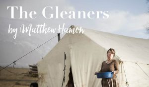 The Gleaners, by Matthew Hamon