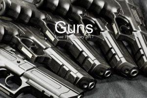 Issue 13   GUNS