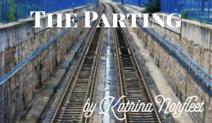 The Parting, by Katrina Norfleet