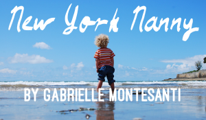 New York Nanny, by Gabrielle Montesanti
